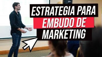 Estrategia Comunicacional para Embudo de Marketing